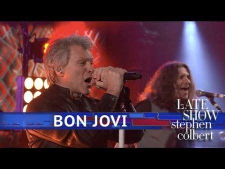 Bon Jovi Schedule Dates Events Tickets Axs