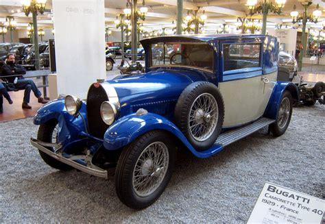 Bugatti Type 44 : Tous les messages sur Bugatti Type 44 ...