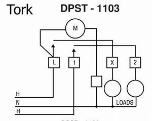 Wiring Diagram  33 Tork Photocell Wiring Diagram