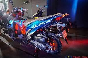 Honda Click 125i 2019 V U00e0 Click 150i 2019  U0111 U01b0 U1ee3c H U00e3ng Gi U1edbi Thi U1ec7u