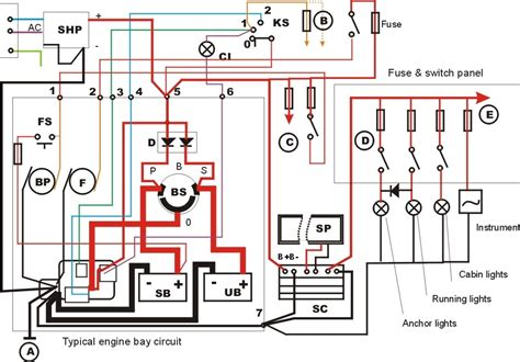 electrical installation wiring diagram wiring diagram