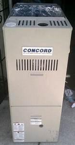 Concord 90  Furnace