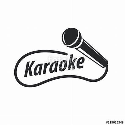 Karaoke Vector Logos Royalty Logolynx