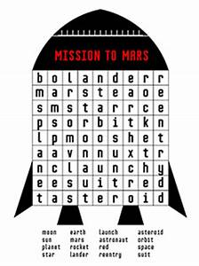 Printable Word Search Puzzles for Kids - Mr Printables