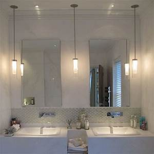 Best ideas about bathroom pendant lighting on