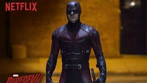 Daredevil is coming back to Netflix for a second season ...
