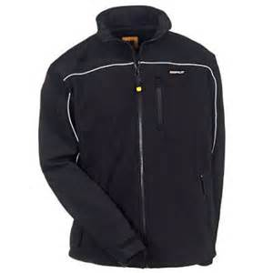 cat jacket cat apparel jackets s black w11440 016 flexshell