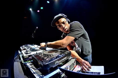 Stones Throw Presents J. Rocc Japan Tour By 2015 At Sound