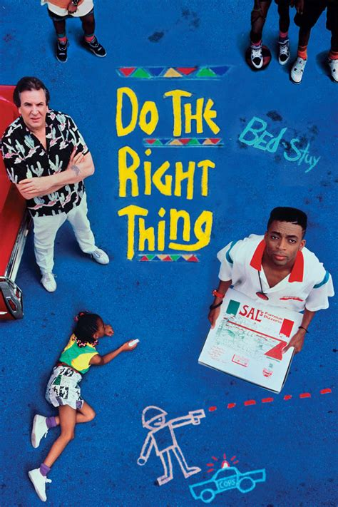 sous titres do the right thing vostfr club