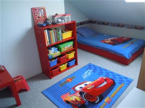 decoration chambre garcon cars decoration chambre garcon theme cars visuel 7