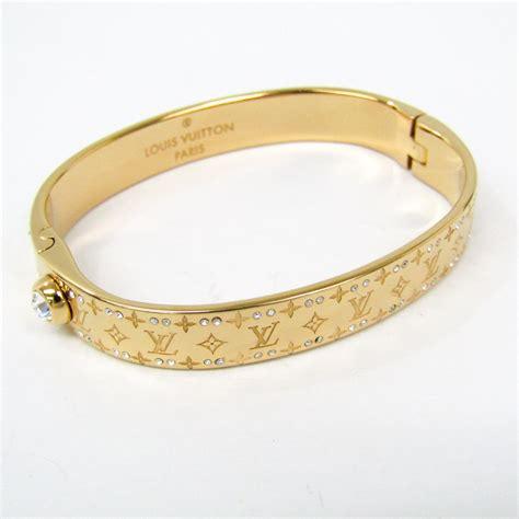 swarovski armband gold louis vuitton metall swarovski armband gold rigid nanogram