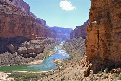 Colorado River Canyon Grand Park National Williams