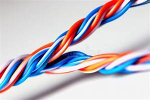 Macro, Color, Braided, Wire, Stock, Photo, Image, Of, Metal
