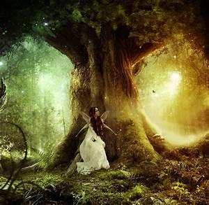 Fairy, Lights, By, Kellieart, On, Deviantart