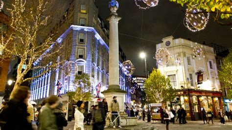 christmas shopping day out in london things to do visitlondon com
