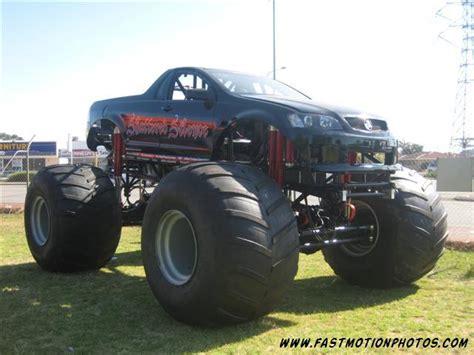 what happened to bigfoot the monster truck monster trucks