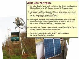 Windrad Selber Bauen : kleiner solarkollektor ein windrad u eine solaranlage selber bauen ein kostenloses webinar ~ Frokenaadalensverden.com Haus und Dekorationen