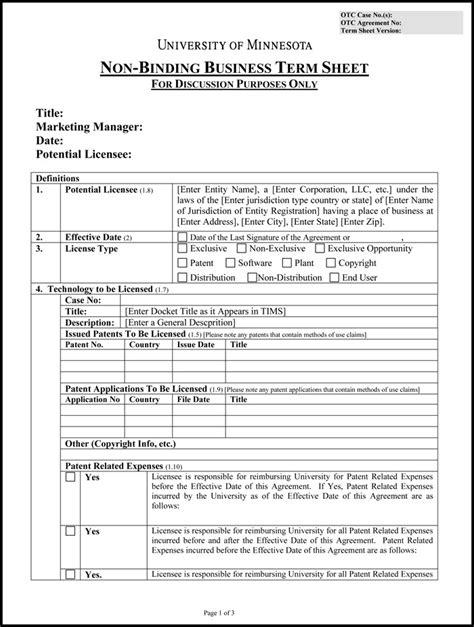 contract negotiation template contract negotiation term sheet template templates resume exles 4oa1olqaz0