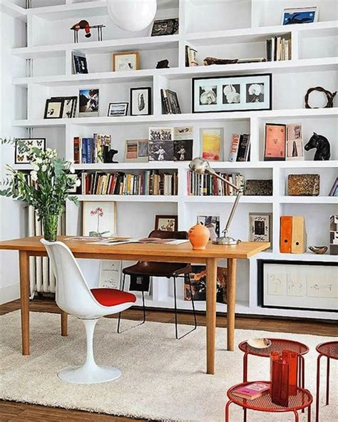 Styling Bookcases by How To Style A Bookshelf The Interior Collective