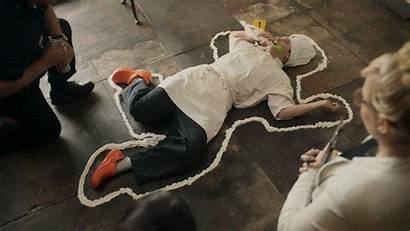 Scene Crime Vomit Gifs Tribeca Angie Giphy