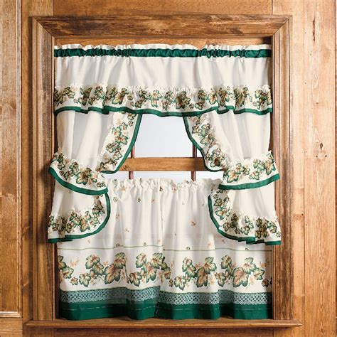 kitchen curtains and valances ideas ideas for kitchen curtains curtain menzilperde