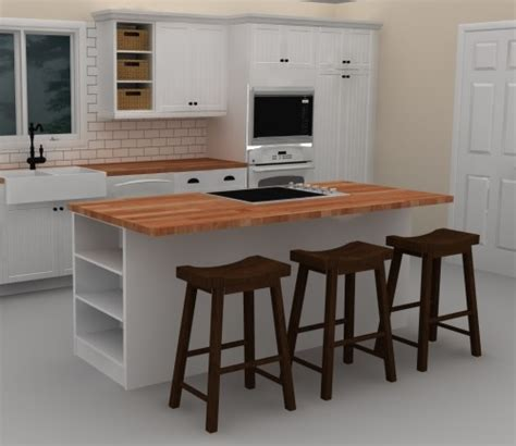 idea kitchen island our favorite 5 ikea kitchen islands