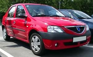 Petite Dacia : marque de voiture dacia ~ Gottalentnigeria.com Avis de Voitures