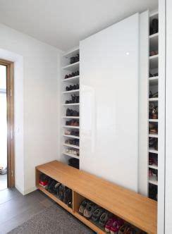 Garderobenschrank Weiß Ikea by Garderobenschrank Mit Schiebet 252 Ren 220 Bersichtlich Und Gut