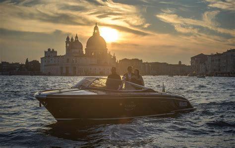 Riva Yacht Experience Venice by A Riva Yacht Experience On The Lagoon Explore Italy