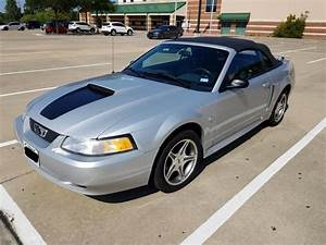 1999 Ford Mustang GT Convertible Special Edition For Sale