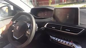 Park Assist Peugeot : peugeot 3008 allure ep park assist youtube ~ Gottalentnigeria.com Avis de Voitures