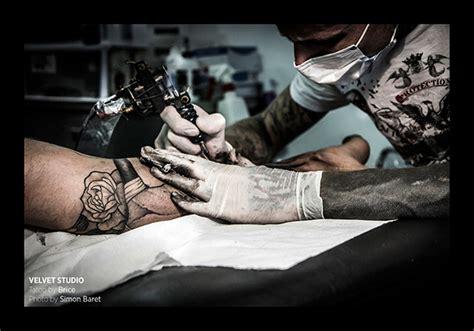 Velvet Studio, In Tattoo I Trust! On Pantone Canvas Gallery