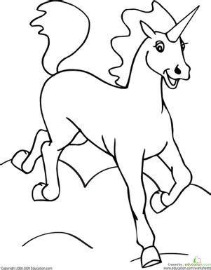 color  unicorn printables unicorn coloring pages preschool coloring pages unicorn