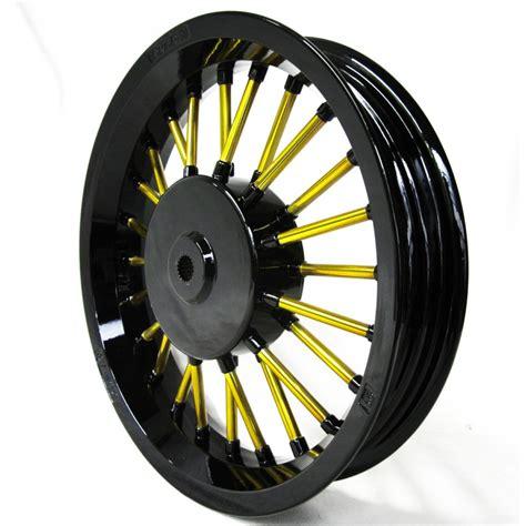 jual velg vario 125 vario 150 andong black gold merk power di lapak ijmjakarta velgmotor