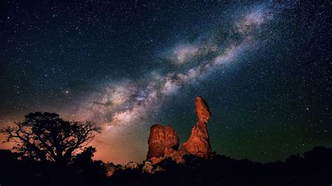 Milky Way Hd Wallpapers  Wallpaper Cave