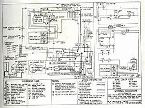 Carrier Heat Pump Wiring Diagram Thermostat Download