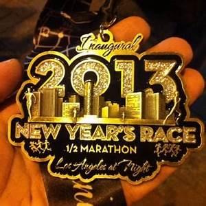New Year's Race Half Marathon & 5K - 71 Photos - Races ...