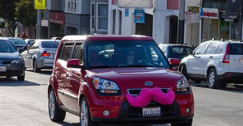 Uber, Lyft And Sidecar Faced With Legal Threats In San