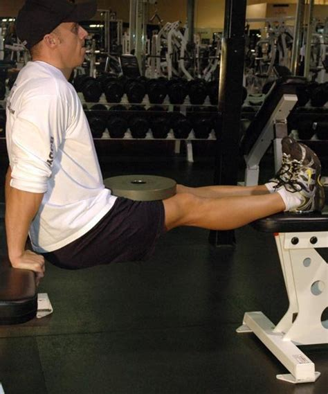 weighted bench dip what s the best workout to increase your bench