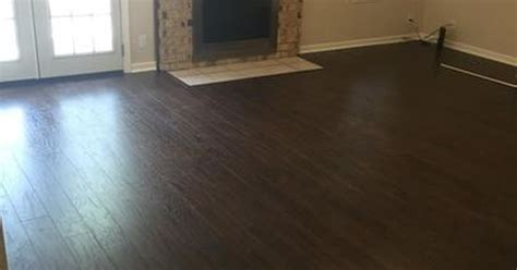 pergo flooring utah pergo xp coffee handscraped hickory 10 mm thick x 5 1 4 in wide x 47 1 4 in length laminate
