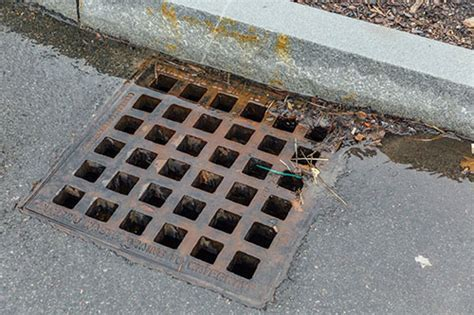 Stormwater Management   John's Sewer & Drain Cleaning