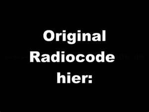 Code Autoradio Ford : ford radio code autoradio car radio code unlock entsperren ~ Mglfilm.com Idées de Décoration