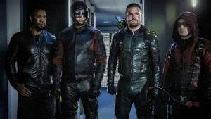 Arrow Season 7 Episode 22 – You Have Saved This City ...