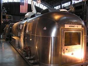 1969/07/24 3PM nixon apollo 11 Never A Standard Airstream ...