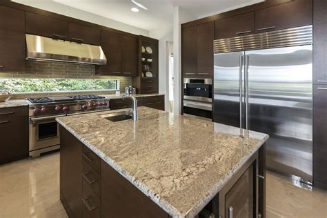 granite countertops sealing and removing stains from granite countertops