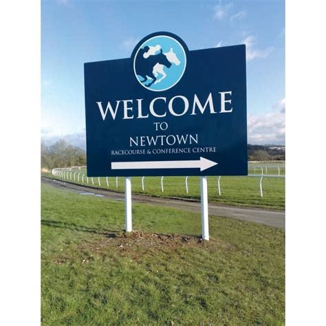 Post Mounted Signs | Discount Displays