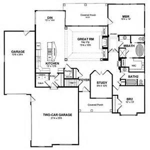 european cottage house plans empty nester house plan house plan