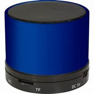 Mp3 Mit Bluetooth : logilink bluetooth lautsprecher mit mp3 player blau ~ Jslefanu.com Haus und Dekorationen