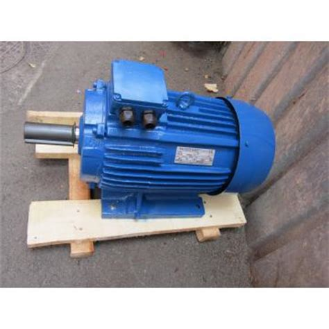 Motor Electric Trifazat 3 Kw by Motor Electric Uz General 11kw X 1000rpm Bucuresti