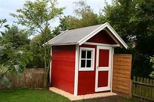 Gartenhäuschen Selber Bauen : gartenhaus selber bauen ~ Whattoseeinmadrid.com Haus und Dekorationen